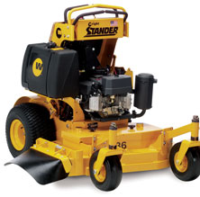 Halligan Lawn Services Equipment And Products